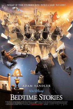 Bedtime Stories - Adam Sandler