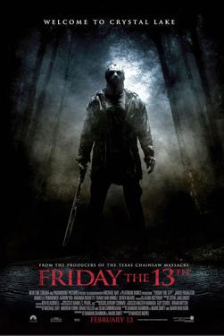 Friday the 13th - Jared Padalecki