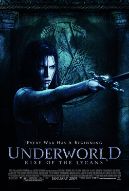 Underworld: Rise of the Lycans - Michael Sheen