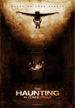 The Haunting in Connecticut - Virginia Madsen, Kyle Gallner