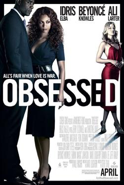 Obsessed - Idris Elba, Beyonce Knowles