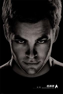 Star Trek - Chris Pine, Zachary Quinto