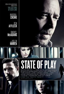 State of Play - Russell Crowe, Ben Affleck