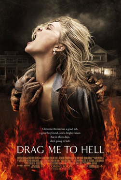 Drag Me to Hell - Alison Lohman