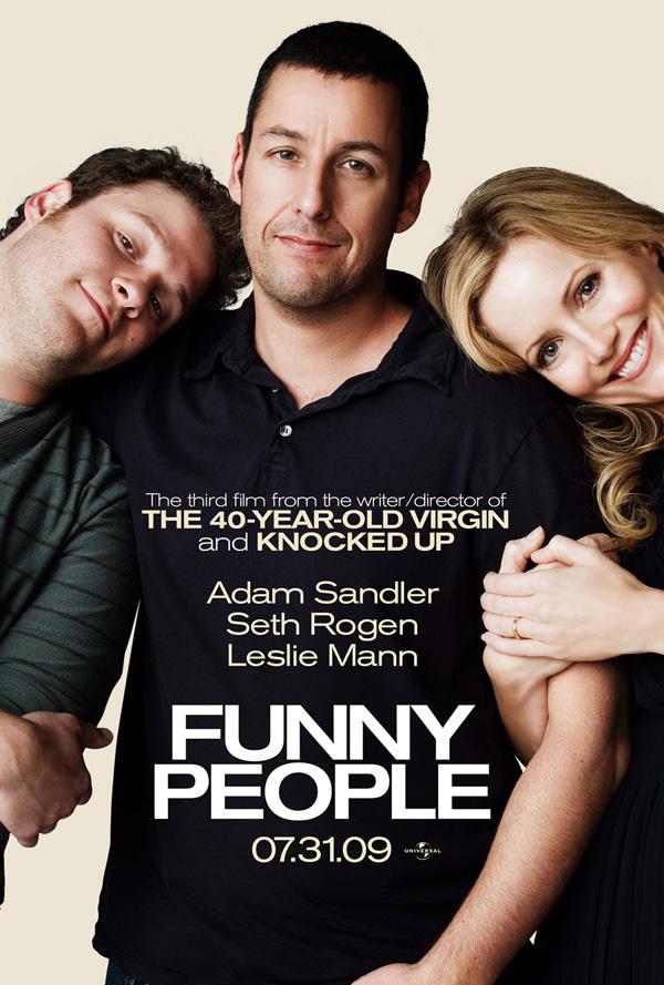 Funny People - Adam Sandler