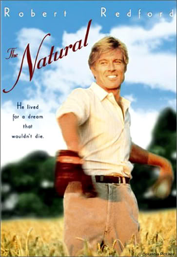 The Natural (Director's Cut)